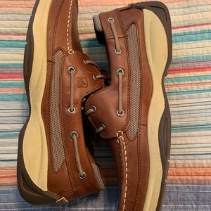 Men's 11.5 Sperry Boat Shoes